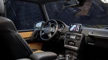 2013 Mercedes G63 AMG 19.4.2012