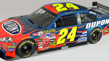 Chevrolet announces mysterious new production model, will be used for NASCAR