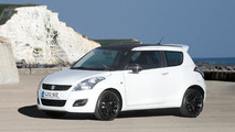 Suzuki gives UK a Swift Attitude