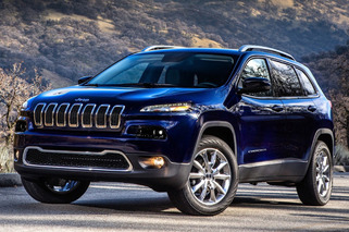Ten Most-Searched Car Models of 2013