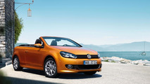 Volkswagen Golf Cabrio to return to the U.S.