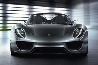 Porsche Developing a Flat-Eight Supercar to Rival the 458