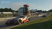 Gran Turismo Sport announced, hits stores on November 15th