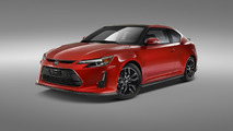 Scion tC Release Series 10.0 is the brand's last hurrah