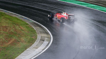 F1 Hungarian Grand Prix - Race (Live Commentary)