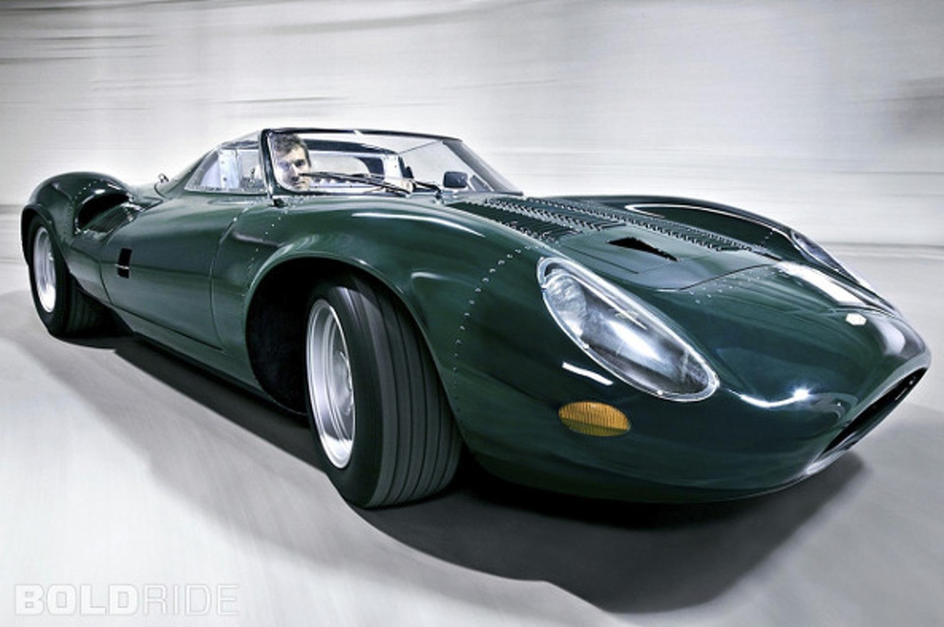 "Meet The ""Best Racecar That Never Was"""