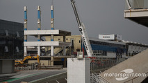 Brazil facing bad time but F1 race is safe