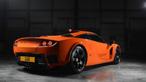 2013 Ginetta G60 and G40R announced for Salon Prive