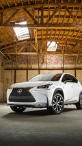 Lexus becomes America's best-selling premium brand in August