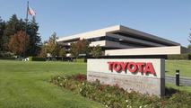 Toyota to build a new North American headquarters in Texas