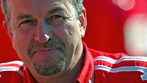 'Spygate' protagonist Stepney killed in crash