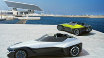 DeltaWing Racing sues Nissan over delta wing shaped BladeGlider concept - report