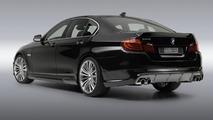 Kelleners BMW 535i 17.11.2010