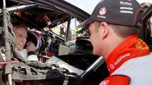 Button swaps McLaren for V8 Supercar in Melbourne