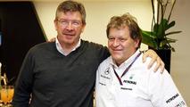 Head of Mercedes-Benz Motorsport Norbert Haug to leave Mercedes