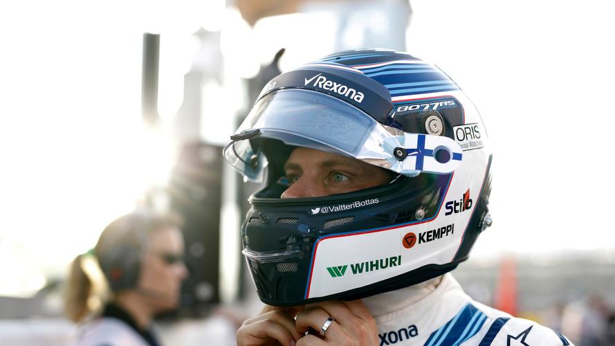 Williams diz que prometeu liberar Bottas após veto à Ferrari