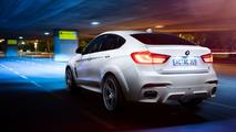 BMW X6 Falcon by AC Schnitzer