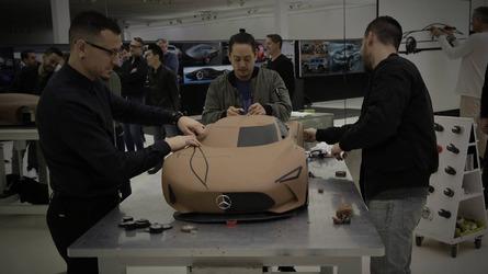 Mercedes-AMG Project One pode ter sido revelado pelo Linkin Park. Mesmo!