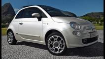 Fiat 500 Mexicano no Brasil - Custará menos de R$ 48 mil?