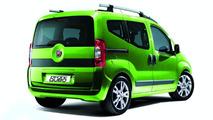 Fiat Fiorino Qubo