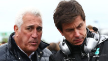 Wolff and Ganassi tip Stroll for F1 future
