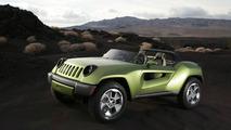 Jeep Renegade Concept