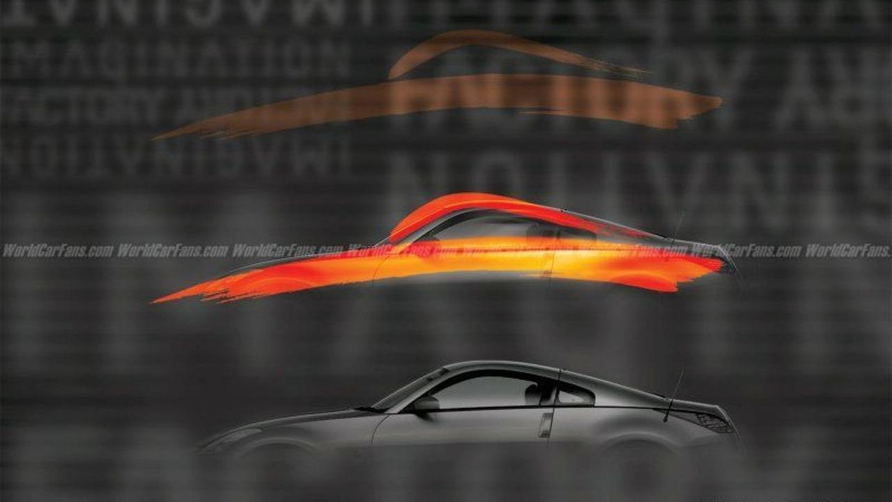 Imagination Factory: Nissan hold Design Forums