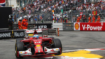 Ferrari must move attention to 2015 - Alonso