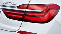 2016 BMW 7-Series M Sport