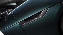 2015 Jaguar F-Type Project 7