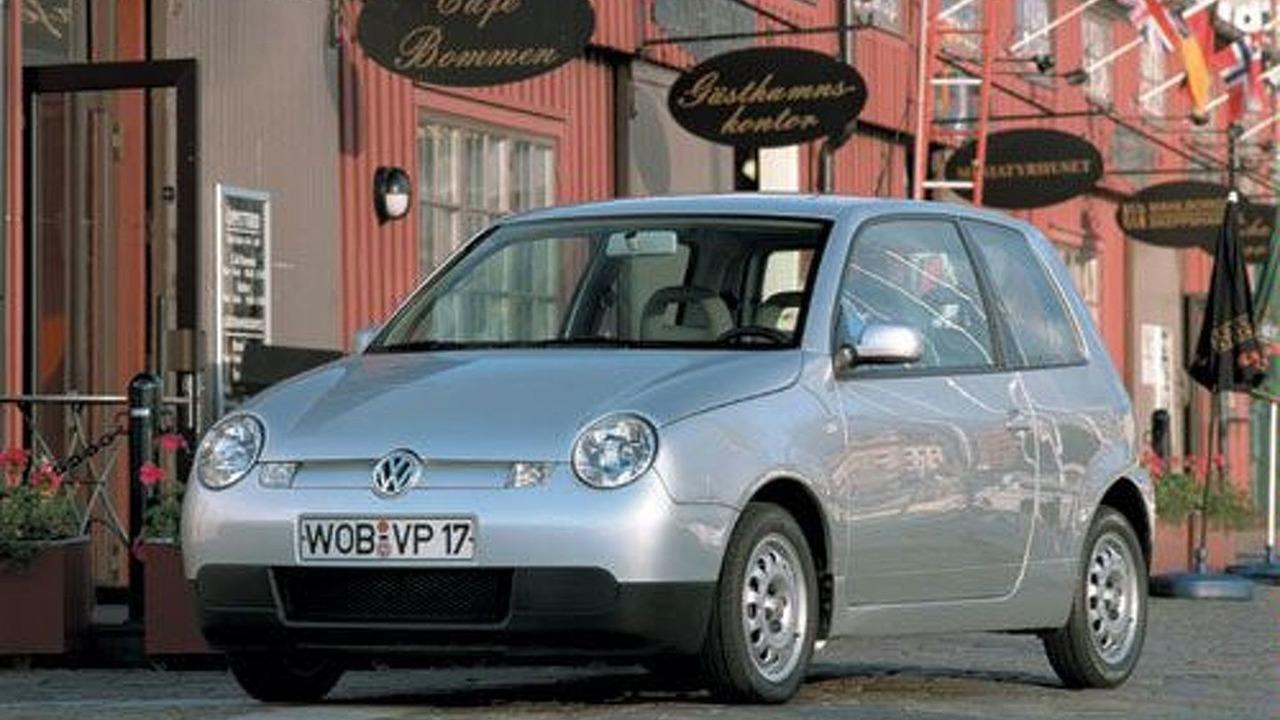VW Lupo 3L TDI