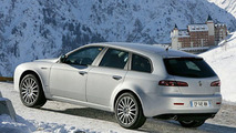 Alfa Romeo 159 Sportwagon In Depth