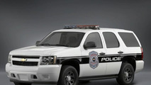 2007 Chevy Police Tahoe Re-Designed
