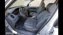 Honda Pilot EX-L 4WD