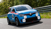 Renault Twin'Run concept officially revealed [video]