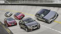 U.S. DoJ starts emissions investigation into Mercedes