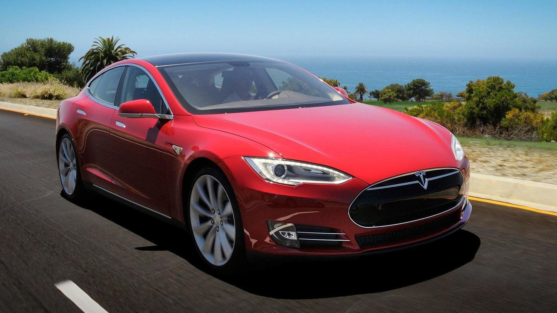 Entry-level Tesla will be called the Model E - report
