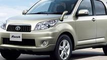 Toyota planning a rear-wheel drive hatchback - report