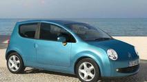 Geneva Motor Show: Renault Twingo Production Version set to be unveiled