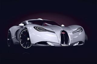 Bugatti Veyron Successor Will Do 0-60 MPH in 2 Seconds, Allegedly