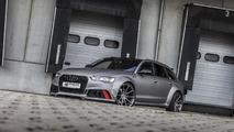 Audi A6 Avant by Prior Design