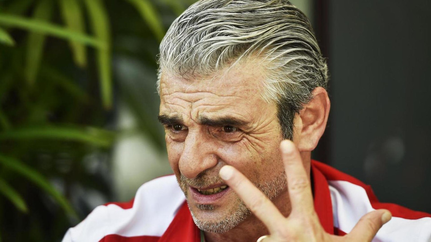 Ferrari sets sights on more 2015 wins