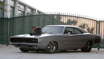 Peter Sagan's 'Fast and Furious' Dodge Charger Delivers on its Promise
