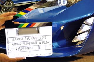 Scion Bringing Something Sporty to the LA Auto Show