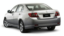 Holden Epica Launched: Mid size - without compromise