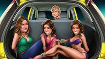 Ford Figo ad in India