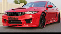 BMW M5 by Hamann / Patrick3331