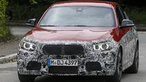BMW 2-Series Coupe spy photo 28.05.2013