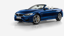 2015 BMW M4 Convertible U.S. pricing announced [video]