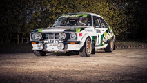 1977 Ford Escort MK2 RS1800
